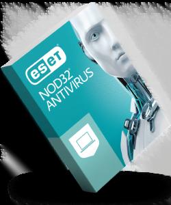 آنتی ویروس نود 32